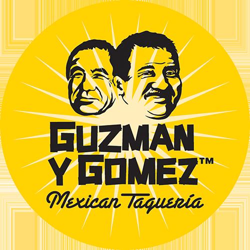 Guzman y Gomez build by AVA Construction