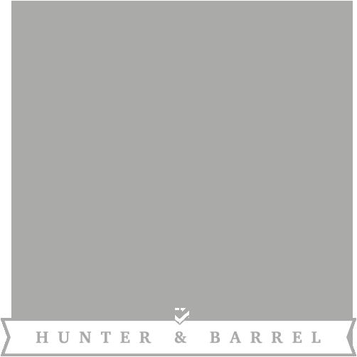 Hunter & Barrel Logo