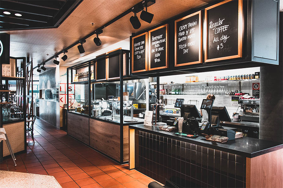 Italian Street Kitchen North Sydney